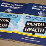 credit Paul Sherwood. Mental Health and Wellbeing Summit, sponsored by Laya Heathcare, and organised by White Diamond Events, held at the Aviva Stadium, Dublin. October 2016