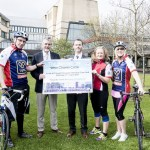 Popular Tallaght Hospital Charity Cycle event launches for 2017
