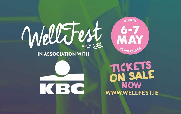WellFest Ireland s only Health Fitness and Wellness Festival