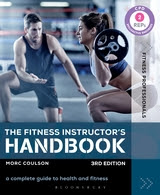 The Fitness Instructor's Handbook by Morc Coulson