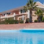 Longevity Cegonha Country Club Outdoor Swimming Pool2