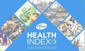 Pfizer Ireland Pfizer Health Index