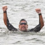 Cancer Survivor Dean Hall to be first person to swim full length of River Shannon
