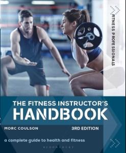 morc coulson fitness instructors handbook
