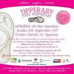 2017 Tipperary Women's Mini Marathon, Clonmel Sunday 24th September
