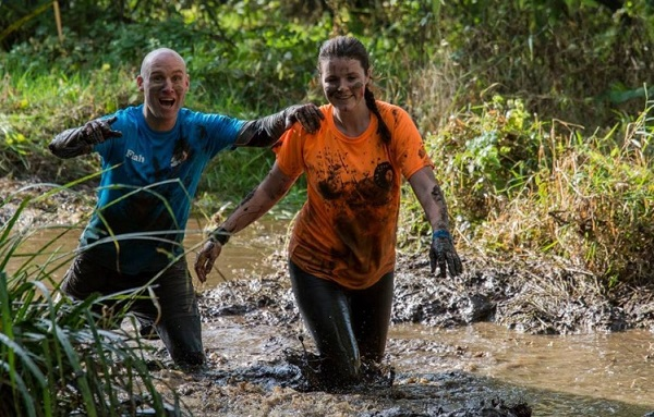 Top 5 reasons to do an Obstacle Course Race - Reign of Terror