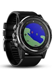 Garmin dive computer Descent Mk1 surface GPS wearable