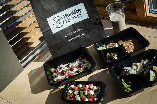 healthy kitchen diet meal delivery