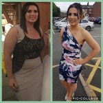 Kirsty Leighton Weight Loss Story with The Skinny Caffe