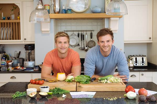 Mindful Chef, launched in 2015 by Myles Hopper and Giles Humphries, offers a simple solution to healthy eating which can be easily incorporated into your everyday life.