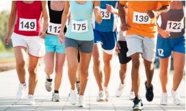 Your Marathon Top Tips lifeandfitnessmag