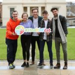 Flagship Event Healthfest returns again for Ireland's Transition Year Students