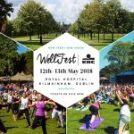 WellFest timetable announced with more health and fitness stars added
