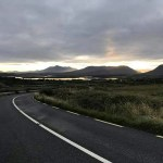 Conquering The Connemara 100