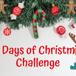 Tri Talking Sport Launches '12 Days of Christmas Challenge'