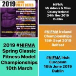 nifma events 2019