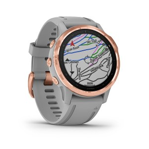 Garmin® announces the fēnix® 6 series  Multisport GPS watch series introduces larger displays, innovative performance features, longer battery life and Garmin's first solar watch