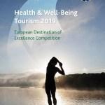 Best Health & Well-Being Tourism Destination in Ireland