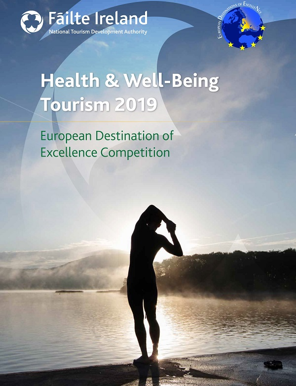 Best Health & Well-Being Tourism Destination in Ireland