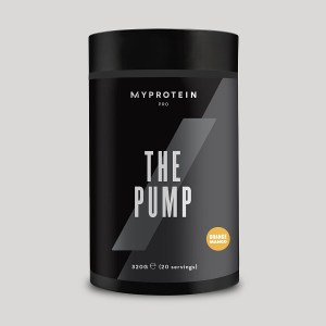 New Low-Caffeine Wake-up Call from Myprotein THE Pump