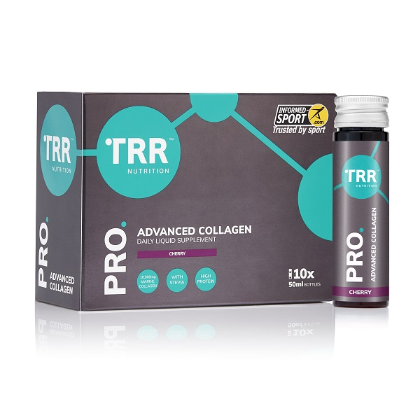 Get That Black Friday Feeling With An Incredible 50% Off The New Advanced Collagen Supplement Developed For Andy Murray