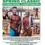 NIFMA Spring Classic Fitness Model Championships