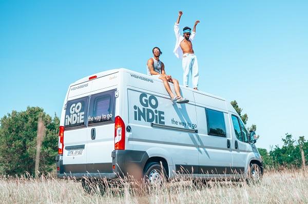 micro cations campervan rental