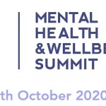 On Monday 12th October, the annual Mental Health & Wellbeing Summit takes place virtually