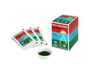 Sun Chlorella Powder