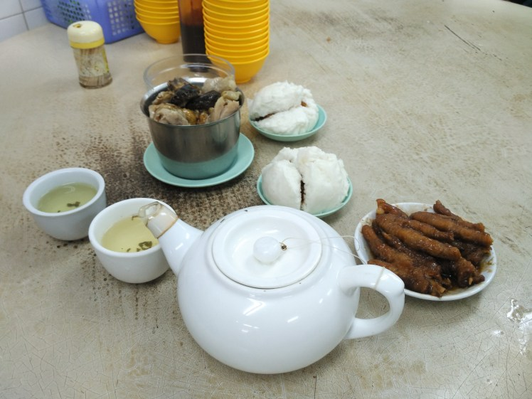 [香港長洲] 漢軒茶樓 | 老時光飲茶 – 人森吃食才開始