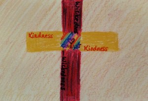 Kindness, Wickedness, & The Cross of Christ