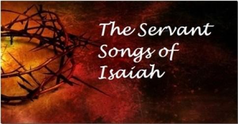 servant-songs
