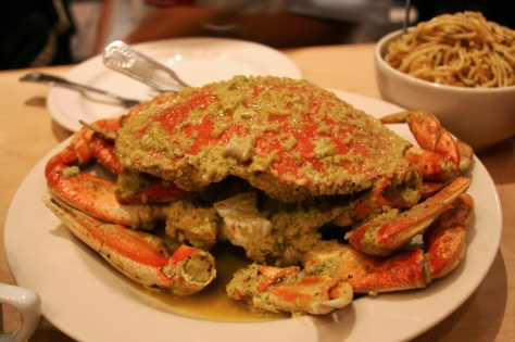 PPQ Dungeness Island's Dungeness Crab