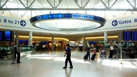 JetBlue JFK Terminal - T5