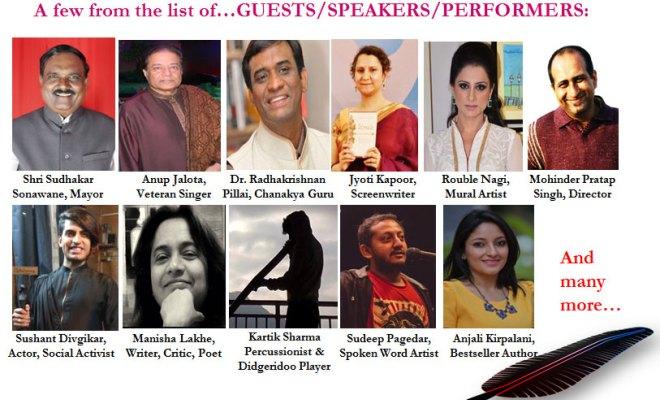 Navi Mumbai all set to host Music, Art & Poetry festival
