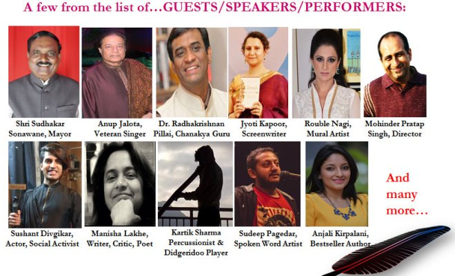 Navi Mumbai all set to host Music, Art & Poetry festival