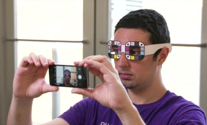 Biliscreen, an app to screen pancreatic cancer, developed