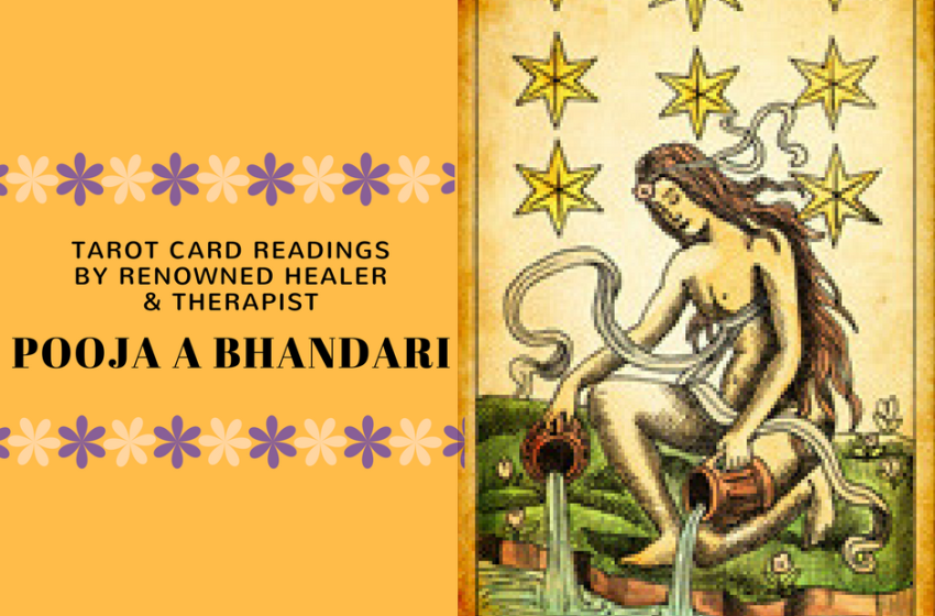 Pick a card, get tarot reading