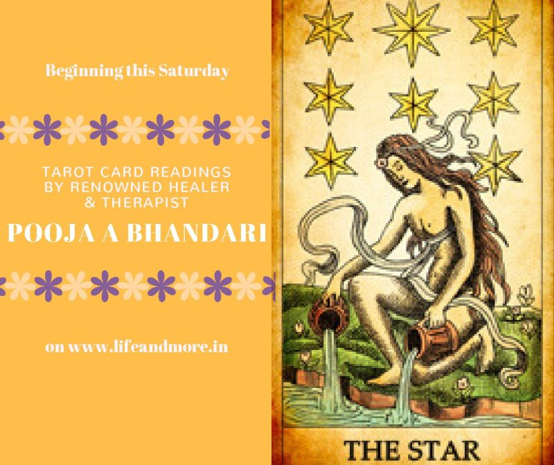 Tarot reading by Pooja A Bhandari
