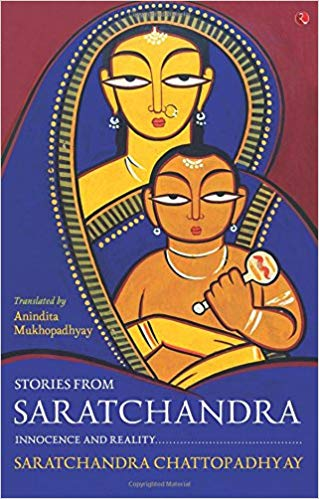 A treat for non-Bengali lovers of Saratchandra's works