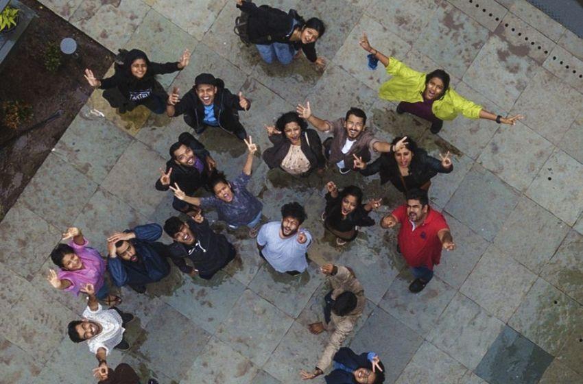 Platform for Artists' art getaway in Panchgani