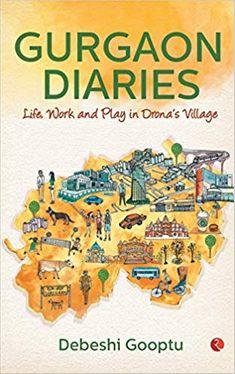 Life, work and play in Gurugram