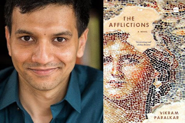 I write with abandon, then edit without mercy: Paralkar