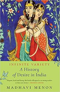 Taking stock of the History of Desire in India with Madhavi Menon