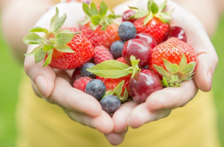 Common foods, unusual benefits