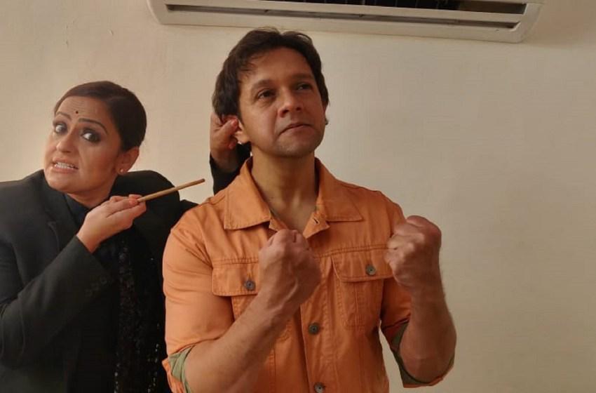 A theatre comeback for Divya Drishti actors