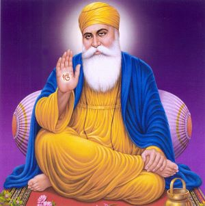 Individualised god presence: A Sikh perspective!