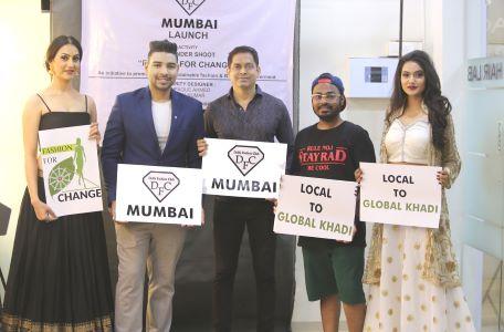 Delhi Fashion Club now in Mumbai