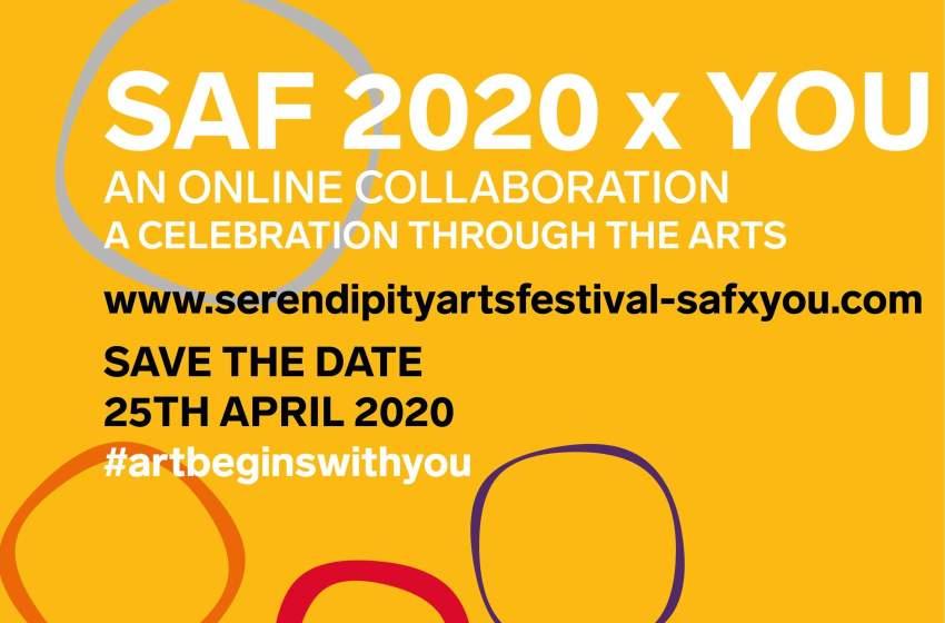 A celebration through the arts