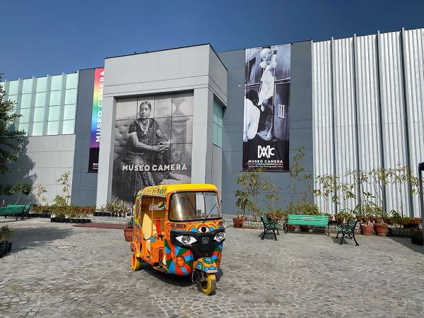 India's largest camera museum, Museo Camera, reopens August 1